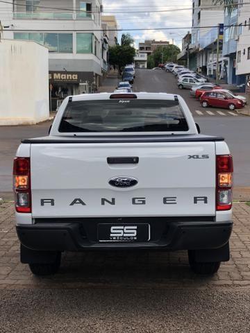 Ranger Xls 2.2 Diesel 4x4 2015 VENDIDA - Foto 7