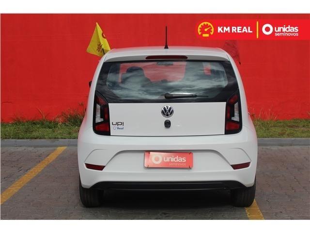 Volkswagen Up 1.0 mpi take up 12v flex 4p manual - Foto 6