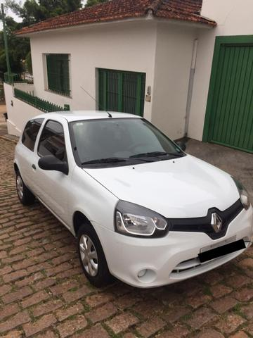Renault clio authentic 1.0 16 V 2 p 2015 - Foto 4