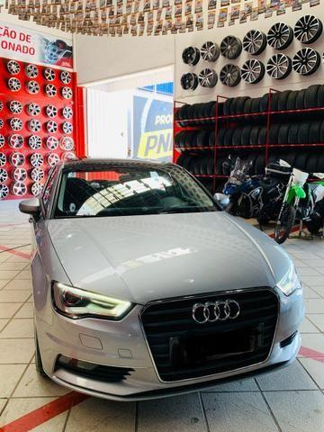 Audi a3 1.8t 2015