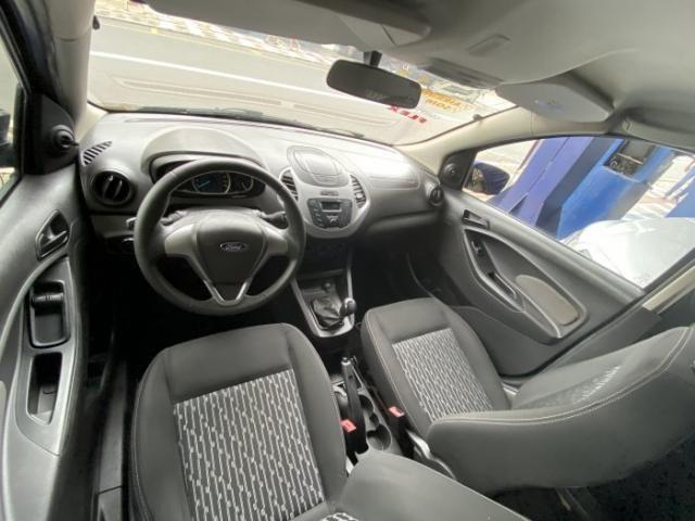 Ford ka 2015 1.5 se 16v flex 4p manual - Foto 4