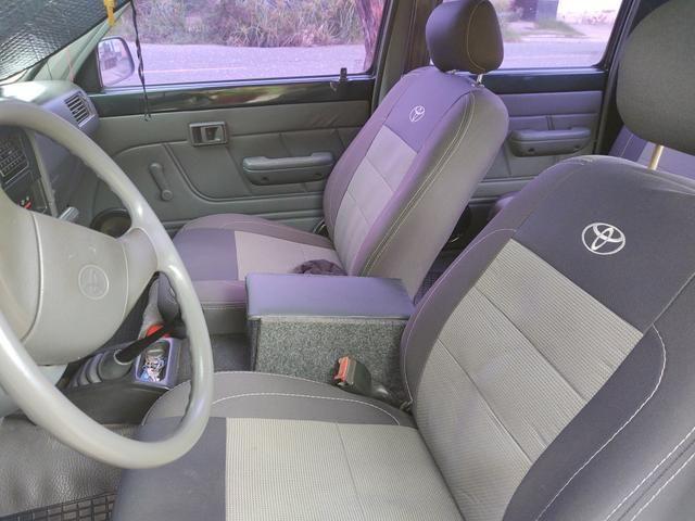 Toyota Hilux Impecável - Foto 6