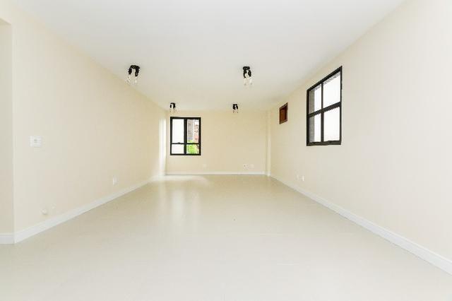 Sala comercial,1 vaga de garagem-Batel-CJ0006 - Foto 7
