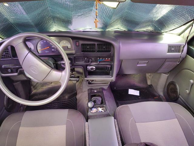Toyota Hilux Impecável - Foto 5