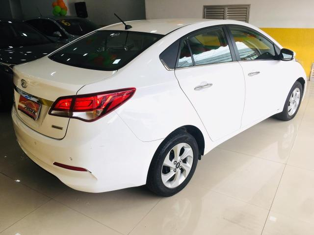 Hyundai HB20s 1.6 automatico 2016 Impecável - Foto 3