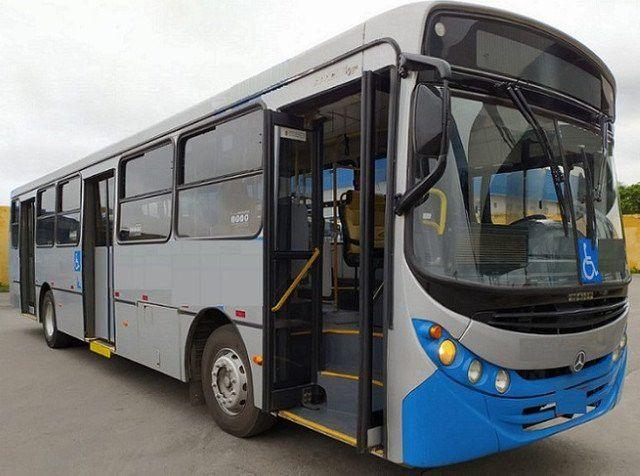 Vendo Ônibus Apache - Foto 2