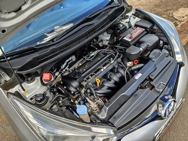 Hb20 1.6 automático 14/15 completo super conservado - Foto 19