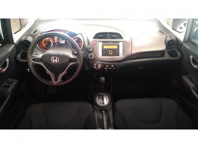 Honda Fit Lx 1.4 Flex 8v 16v 5p Aut. - Foto 4
