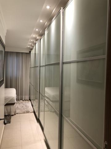 Vendo apartamento mobiliado - Foto 8