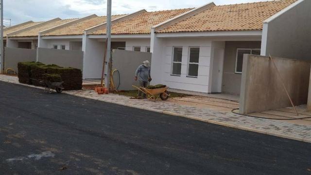 Vlr// casas com o financiamento facilitado - Foto 2