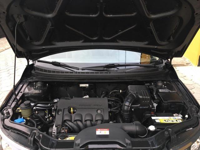 Kia Cerato 2013 de qualidade com baixa km!! - Foto 14