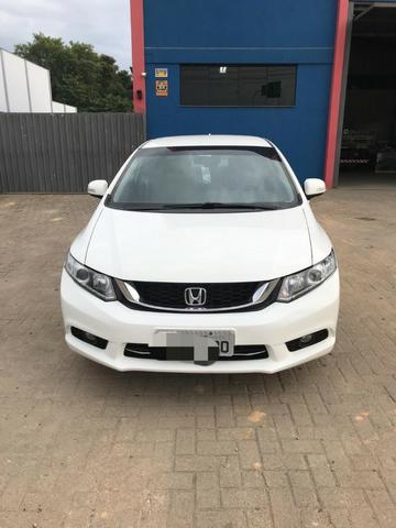 Honda Civic LXR 2016 2.0