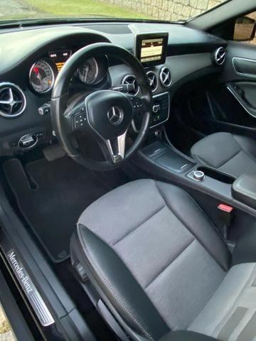"Mercedes-Benz GLA200 2015 ""Impecável, sem detalhes"" - Foto 6"