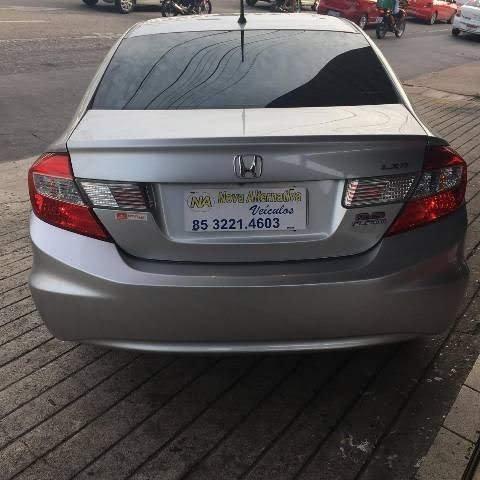 Civic LXR #vendas OnLine na Nova alternativa veículos - Foto 8