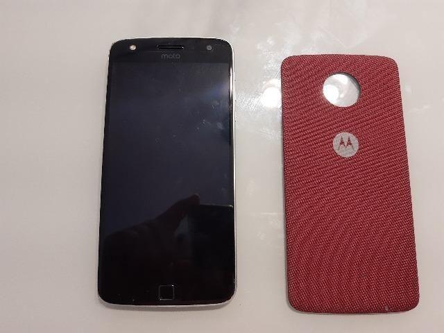 Motorola Moto Zplay