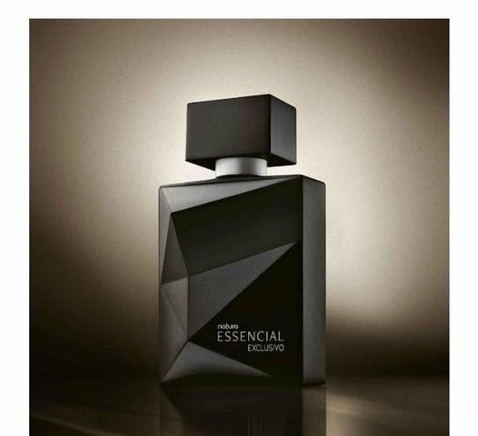 Deo Parfum Essencial Exclusivo Masculino - Foto 2