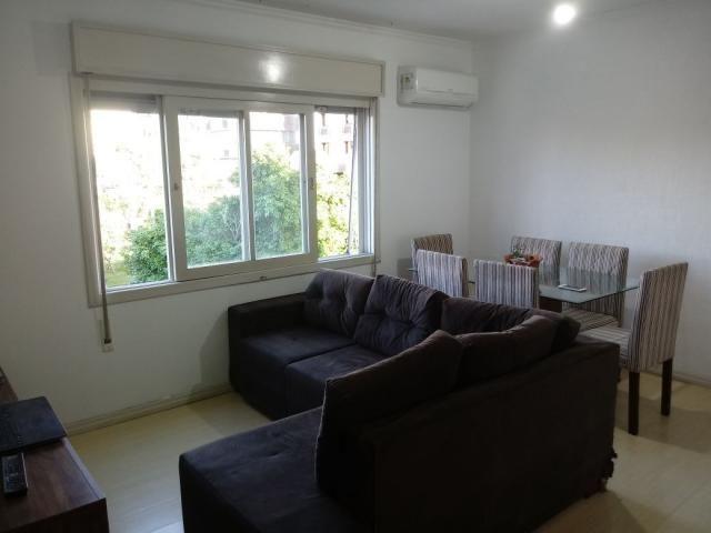 Apartamento à venda com 2 dormitórios em Santana, Porto alegre cod:6151
