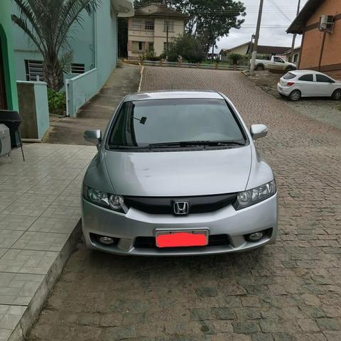 Civic 11 Segundo Dono 80 mil km - Foto 2
