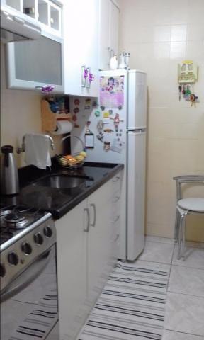 Apartamento residencial à venda, Centro Histórico, Porto Alegre. - Foto 6