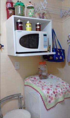 Apartamento residencial à venda, Centro Histórico, Porto Alegre. - Foto 20