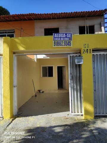 Casa em Messejana 2 quartos boa