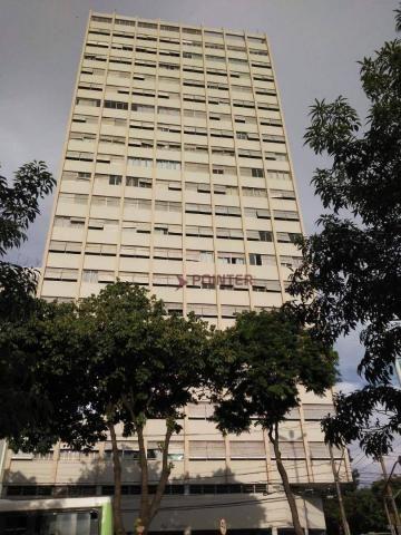 Apartamento com 3 quartos para alugar, 148 m² por R$ 1.200/mês - Setor Sul - Goiânia/GO