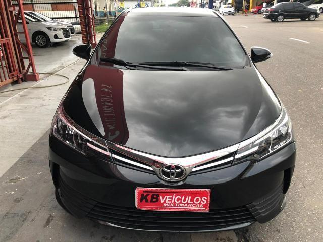 Corolla GLI1.8 2019 Aut 6.000 kms ( Zero )