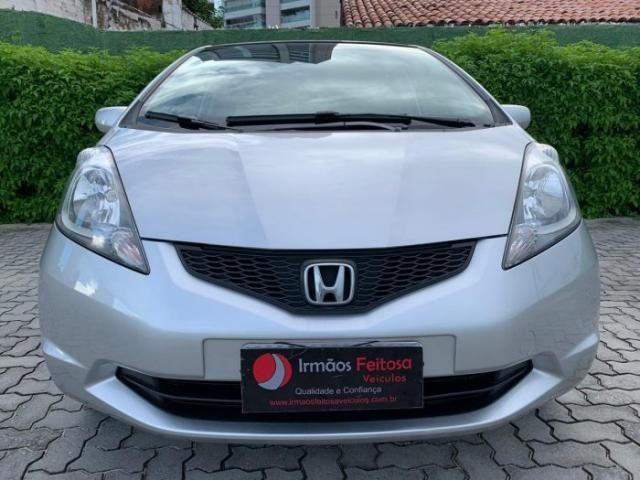 Honda fit 2012 1.4 lx 16v flex 4p automÁtico - Foto 2