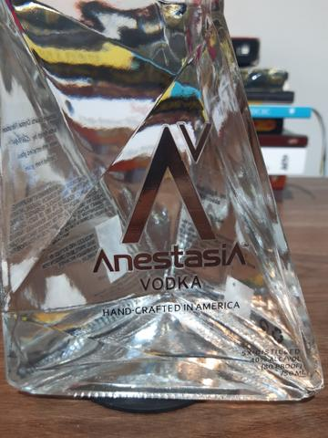 Vodka Anestasia - Foto 3