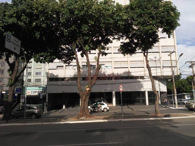 Apartamento com 3 quartos para alugar, 148 m² por R$ 1.200/mês - Setor Sul - Goiânia/GO - Foto 2