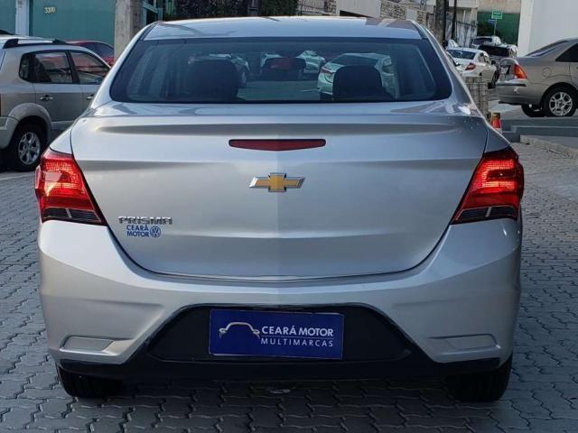 Chevrolet PRISMA  Sed. ADVANT. 1.4 8V F.Power Aut. - Foto 3