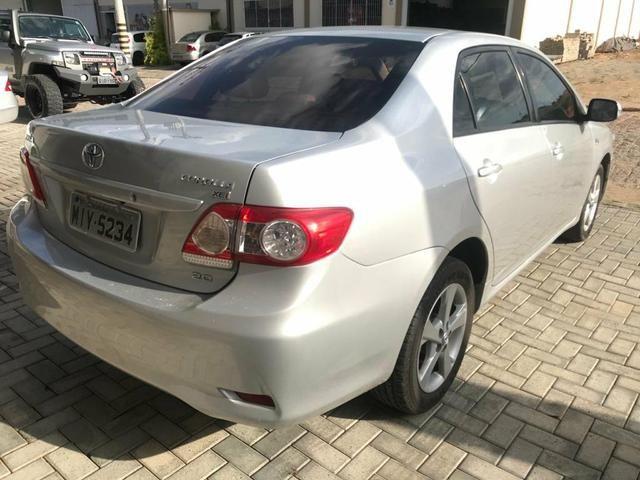 Toyota Corolla XEI 2012 automático - Foto 2