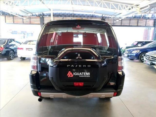 Mitsubishi Pajero Full 3.2 Hpe 4x4 16v Turbo Inter - Foto 6