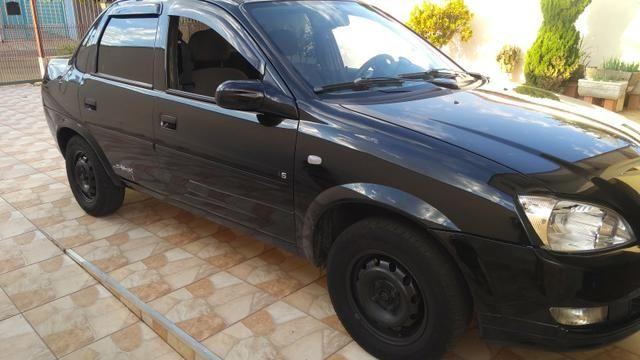 Chevrolet Clássic 1.0 MPFI LS 8V - Foto 10