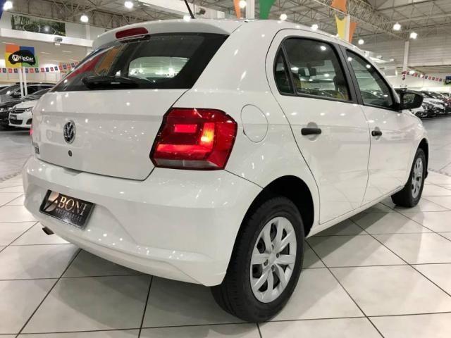 Volkswagen Gol TL MCV - Foto 11