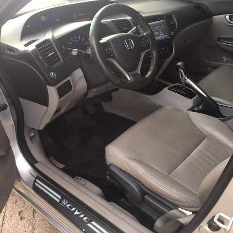 Civic LXR #vendas OnLine na Nova alternativa veículos - Foto 7