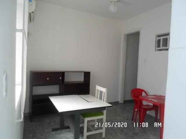 Apartamento com 55m² e 1 quarto em Centro - Niterói - RJ - Foto 11