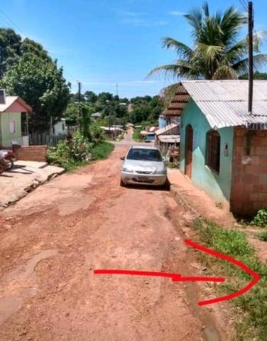 Vendo um terreno no Iranduba próximo o hospital Ilda feita
