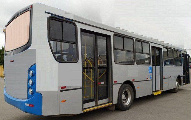 Vendo Ônibus Apache - Foto 6