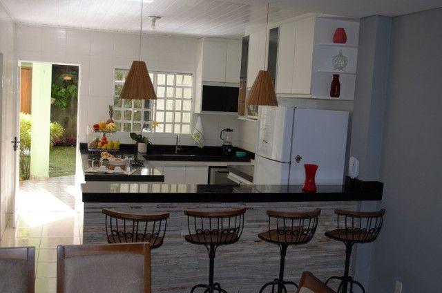 Casa 3 quartos com suíte no bairro Santa Mônica - Foto 5