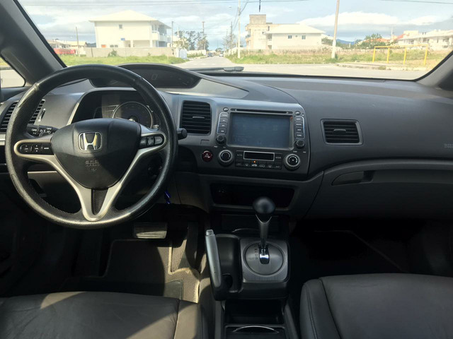 Vendo Honda Civic EXS 2008 - Foto 10