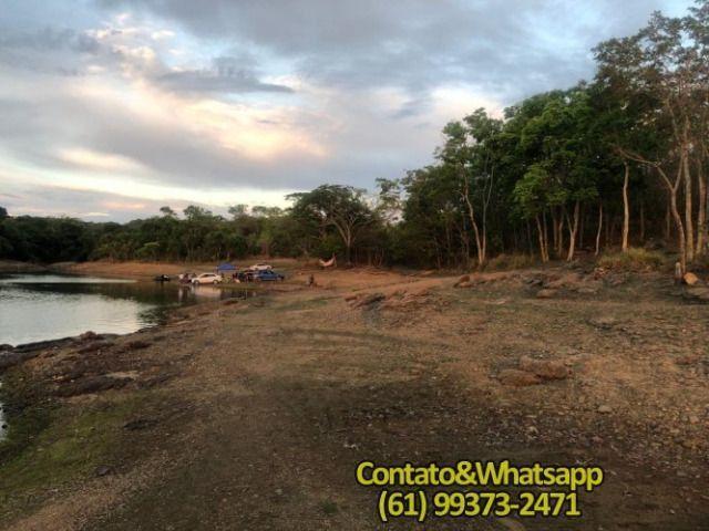 Lago Corumbá IV - Foto 18