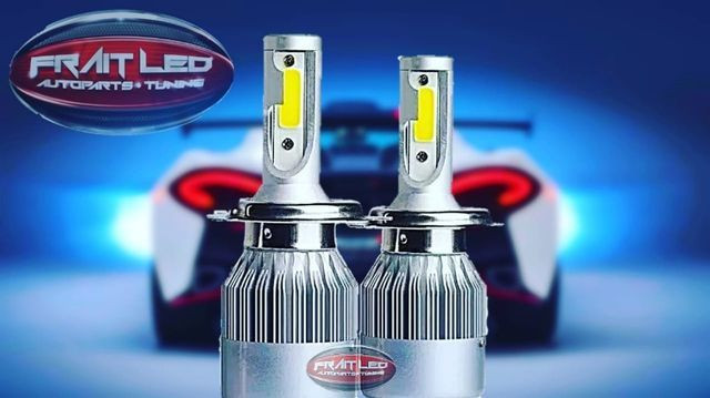 Ultra LED + Brinde LED * Líder em vendas OLX
