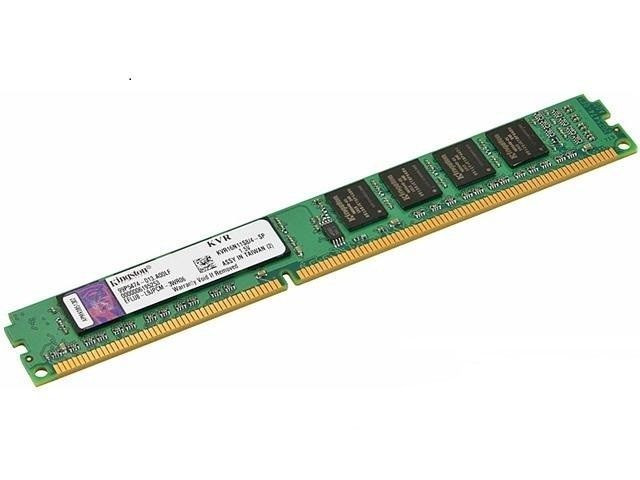 Memória DDR3 1600 Kingston 4GB Lacrada e Garantia - Imperium Informatica - Foto 2