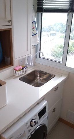 Apartamento mobiliado - Pouso Redondo-SC - Foto 10
