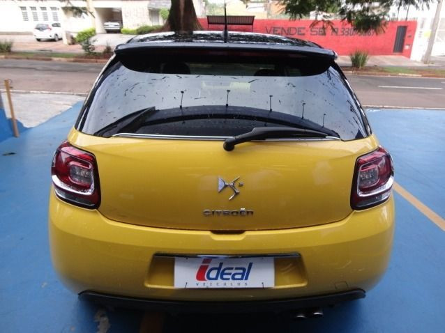 Juan Citroen Ds3 1.6 Thp Gasolina Manual * - Foto 5