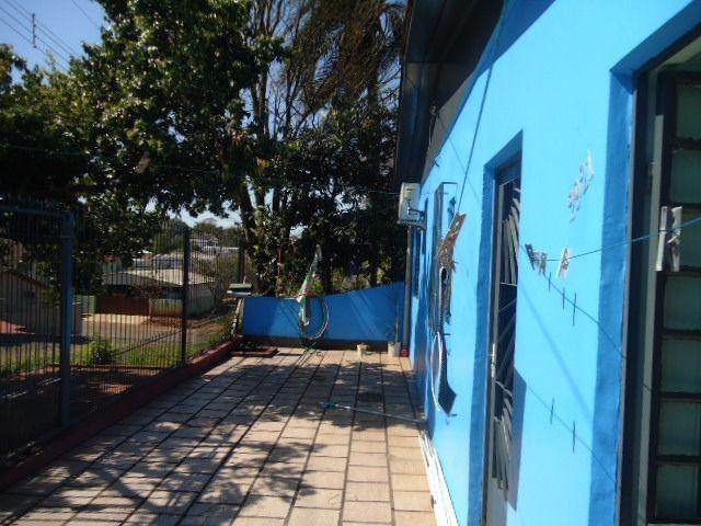 (CA1102) Casa no Bairro Missões, Santo Ângelo, RS - Foto 20