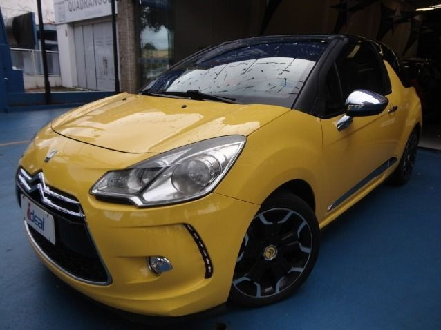 Juan Citroen Ds3 1.6 Thp Gasolina Manual *