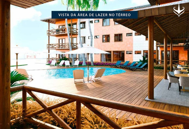 004 - Adquira sua fração imobiliária na Praia de Luis Correia - Foto 6