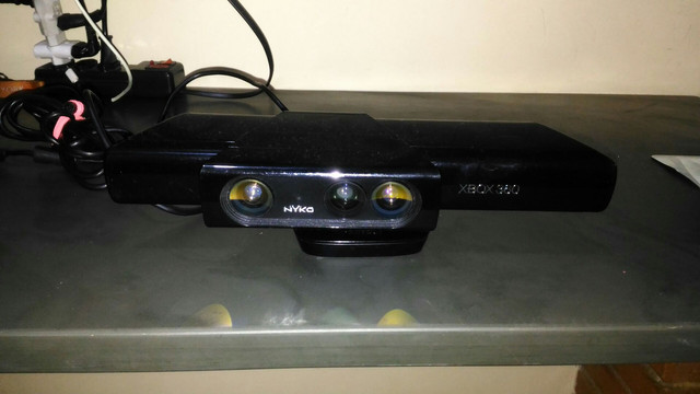 Kinect Xbox 360 - Foto 5